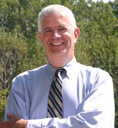 Phil Cronin